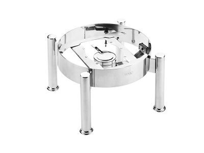 Stand for Round Induction Chafer CD-601G-PM