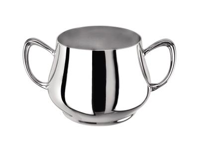 Oval Sugar Bowl - 25cl