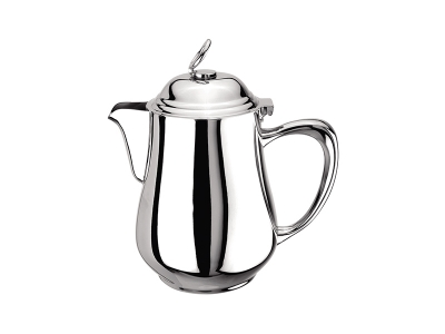 Oval Coffee Pot - 35cl