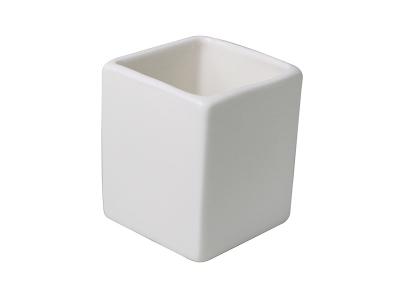 Square Sauce Container