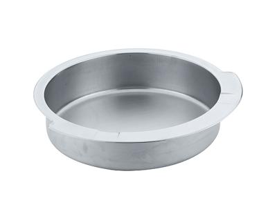 Round Water Pan