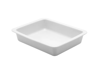 Porcelain 1/2 Insert