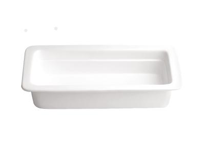 Porcelain 1/3 Insert