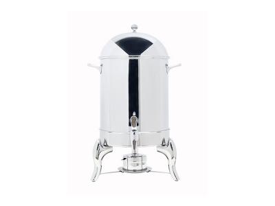 Single Wall Coffee Urn