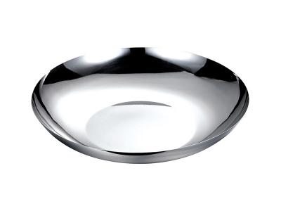 Round Flat Plate - small