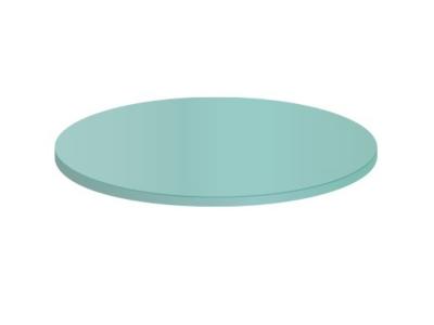 Round Surface
