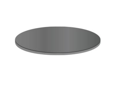 Round Surface  - large