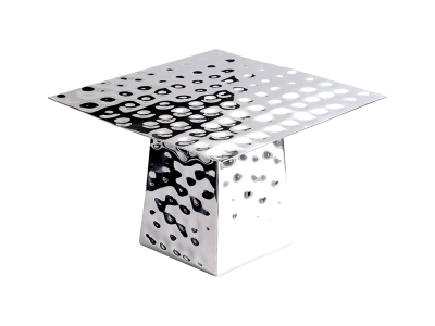 Square Footed Stand - medium