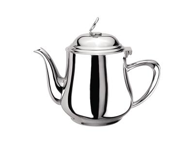 Oval Tea Pot - 100cl