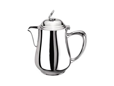 Oval Coffee Pot - 60cl