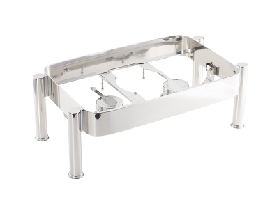 Stand for GN1/1 Induction Chafer CD-611G-PM