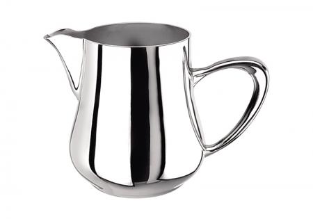 Oval Milk Jug - 15cl