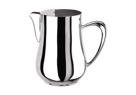 Oval Water Pitcher -...