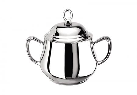 Oval Sugar Bowl - 25...