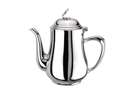 Oval Coffee Pot - 15...