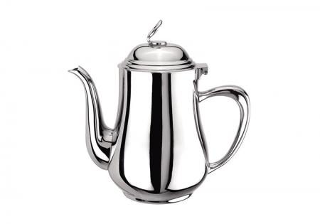 Oval Coffee Pot - 10...