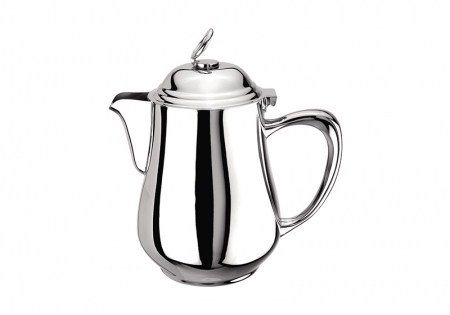 Oval Coffee Pot - 60...
