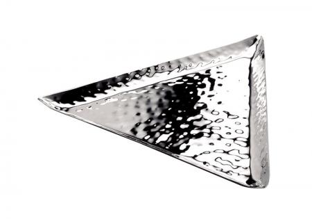 Triangular Flat Plat...