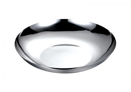 Round Flat Plate - l...